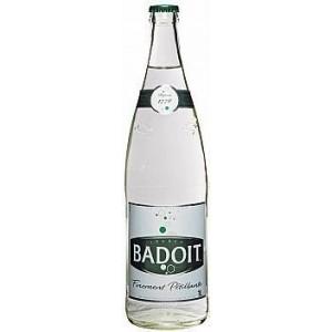 BADOIT  Verte 1L dont 4.80 € de consignes