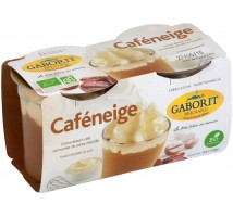 Café neige bio 110g x 2