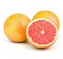 Pomelos Ruby red bio